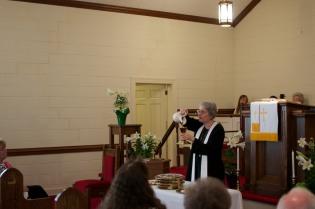 Morton Church Service 13