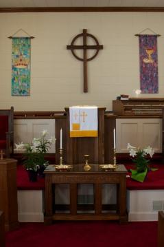 Morton Church Service 27